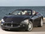 2011 Maserati GranTurismo And GranTurismo Convertible