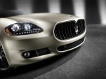 2010 Maserati Quattroporte Sport GT S Awards Edition