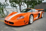 For $1.5M this modified Maserati MC12 could be yours