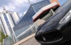 Maserati To Launch Compact Crossover?