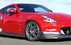 First look at MCR-tuned Nissan 370Z