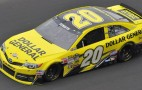 NASCAR Recap: Matt Kenseth Wins Kobalt Tools 400 In Las Vegas