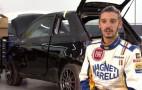 Fiat Shows Off The Magneti Marelli Fiat 500 Abarth At SEMA: Video