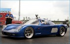 Maxximus G-Force: a new fastest street-legal car contender