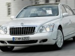 Maybach 62S Landaulet