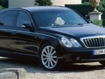 Maybach 62S