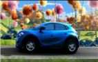 Mazda Teams With Dr. Seuss To Promote 2013 CX-5 Crossover In New Ads