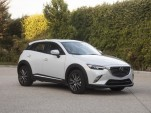 2017 Mazda CX-3 changes little in sophomore year