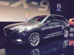 2016 Mazda CX-9, 2015 Los Angeles Auto Show