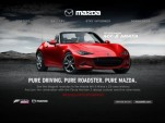 Mazda Forza Horizon 2 Design Contest