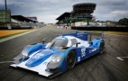Mazda Returning To Le Mans As Diesel Engine Supplier
