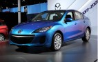 2012 Mazda Mazda3 Goes SkyActiv; CX-5 Gets Real