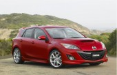 2010 Mazda MAZDASPEED3 Photos