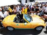 Mazda Miata Makes 20 (Yet Again)