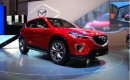 Mazda's New Compact Crossover To Be Called CX-5