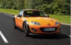 Mazda MX-5 GT Races Towards Production