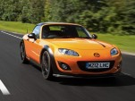 Mazda MX-5 GT Concept