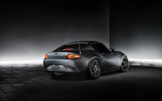 What's New for 2017: Mazda