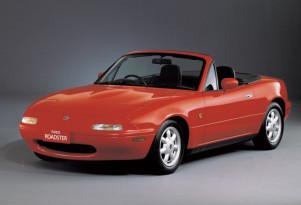 Mazda NA Miata Restoration Program