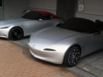 Mazda MX-5 Miata design proposals