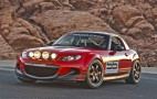 Mazda MX-5 Super25 Concept Endurance Racer At SEMA