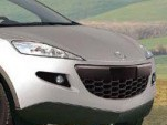 Mazda planning CX-5 crossover