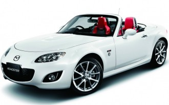 Mazda Miata Makes 20 (Again), Issues Special Edition Model