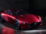 New Mazda Rotary Engine Likely To Feature Turbo, Not Electrification