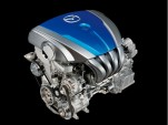 Next-Gen Mazda6 Will Get 43-MPG Diesel Model