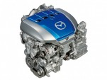 Mazda Claims Sky Engine Range Will Match Hybrids In Fuel Economy