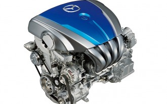 Mazda Reveals Next-Gen Engine And Transmission Technology