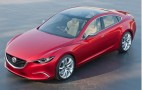Takeri, Skyactiv Tech Take Center Stage For Mazda At Geneva
