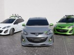 Mazda2 Concept Car