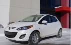 2011 Mazda2 Review:  Curve Appeal