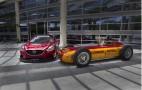 Mazda Brings Diesel Back To The Brickyard