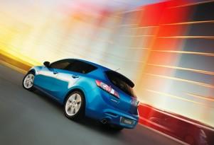 Mazda3 i-stop To Debut At Geneva Motor Show