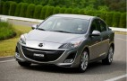 Mazda Not Interested In Hybrids