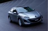 2010 Mazda MAZDA3 Photos