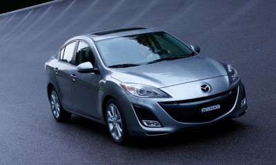 2010 Mazda MAZDA3 Photos
