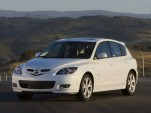 2007-2009 Mazda3, Mazda5 Recalled For Power-Steering Issue