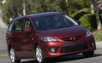 Mazda's Worldwide Recall: 215,000 Vehicles In The U.S.
