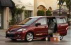 2009 Mazda Mazda5 Sport Review