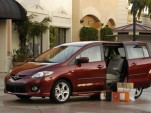 Honey I Shrunk the Minivan! Future of Mini-minivans in USA