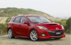 2010 MazdaSpeed3: Sporty Green Sizzle, Zoom-Zoom Style