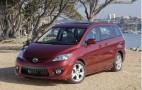 Fuel-Pump, Corrosion Issue Prompts 2009-2010 Mazda5 Recall