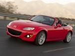 The 2010 Mazda MX-5 Miata is the Perfect Escape From Family Life