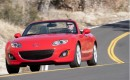 Mazda Miata Directs Brand With 'Fun to Drive' Sensibility