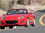 2010 Mazda MX-5 Miata