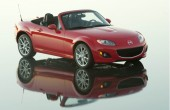 2010 Mazda MX-5 Miata Photos