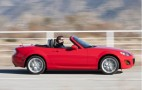 Mazda Miata To Get 50 MPG With New SKY-G Engine?